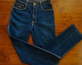 70s 80s vintage Jordache jeans