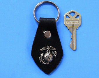 U.S. Marine Key Chain