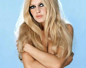 BRIGITTE BARDOT PHOTO #26C