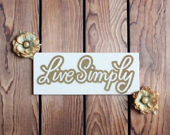 Live,Inspirational Quote,Wood Sign,Framed Quote,Birthday Gift Her,Quote On Wood,Wood Wall Art,Wood Wall Hanging,Gift For Her,Office Wall Art