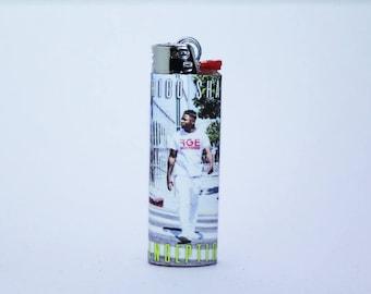 Rico Shaw Custom Made Bic Lighter - High Quality - Handmade