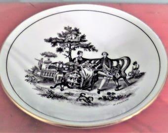 Royal Chelsea Bone China-Small Bowl