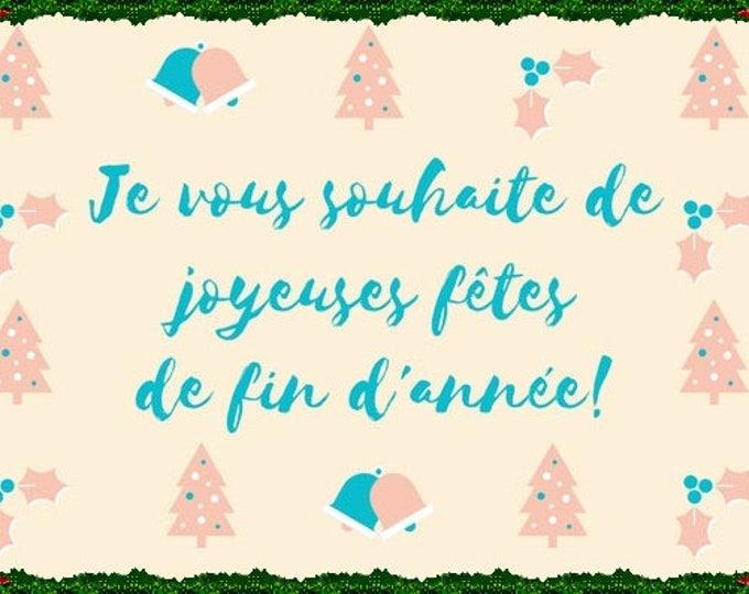 Offer a 50eur Gift Voucher for Christmas