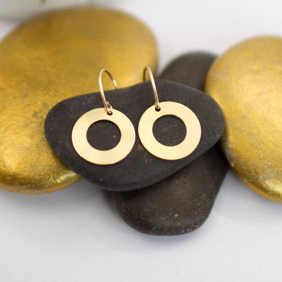 CIRCULO Earrings