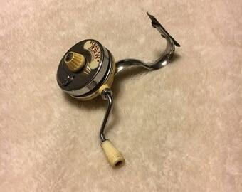 Ocean City No. 350 Vintage Spinning Reel - Patent Pending