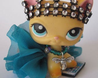 LPS ACCESSORIES Littlest Pet Shop Clothes Custom Outfit *CAT/Dog Not Included