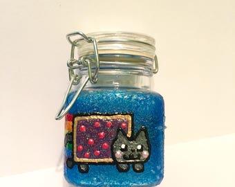 Nyan Cat Jar