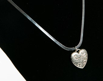Stainless Silver Necklace(DF/NL/0030)