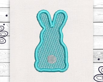 Bunny pattern Discount 10% Machine embroidery design 4 sizes INSTANT DOWNLOAD EE5004