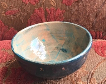 Day and Night bowl