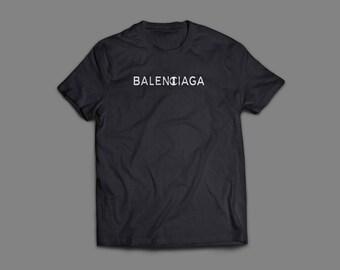 Balenciaga x Champion Parody t-shirt