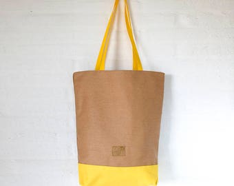 TERRA SHOPPING BAG