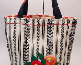 Vintage Obi Bag