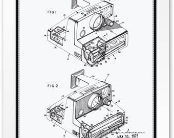 Polaroid® Camera