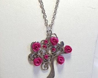 Chain the tree of life