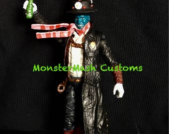Custom I'm Mary Poppins Y'all Yondu Guardians of the Galaxy Marvel Universe Action Figure