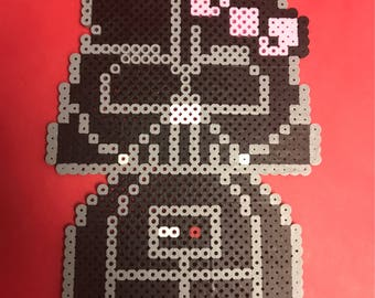 Darth Vader Hello Kitty