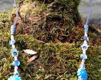 Sunny Stone Necklace