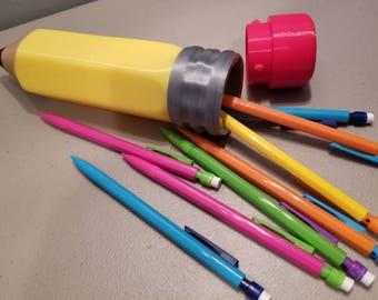 Pencil Box | School Box | Crayon Box | Pencil Case| Back to School