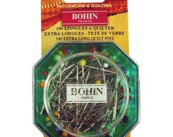 Extra long quilting pins - pins 26597