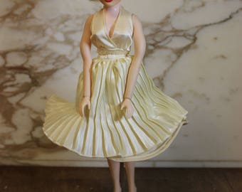 "Vintage 1982 Marilyn Monroe ""The Seven Year Itch"" Doll"