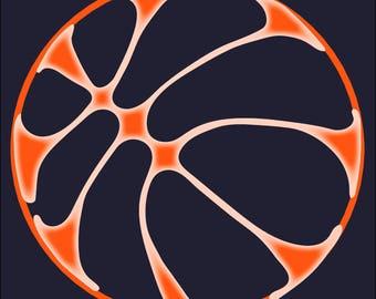 Basketball svg,basketball svg file, basketball svg silhouette, clipart digital download, logo basketball