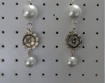 Earrings fantaiisies, original, handmade for women.