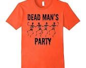 Dead Man's Party TShi...