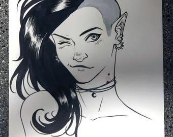 Marceline (original)