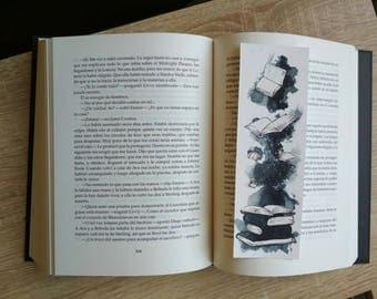 Varied bookmarks