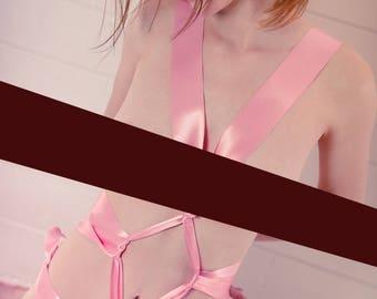 Print - Ribbon