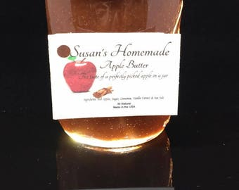 Apple Butter Limited Edition