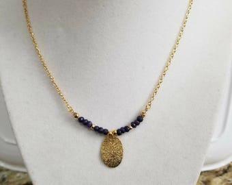 Natural Sapphire, Girlfriend Gift