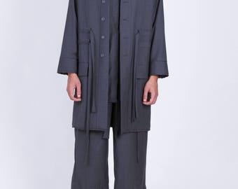 Guko Coat