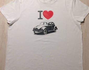T-shirt man Cox