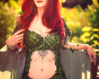 Poison Ivy Print [ Small or Large ]