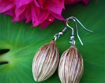 Palm nut Pendant