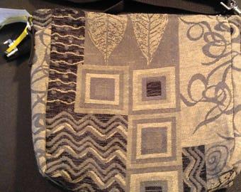 Tapestry handbag 2