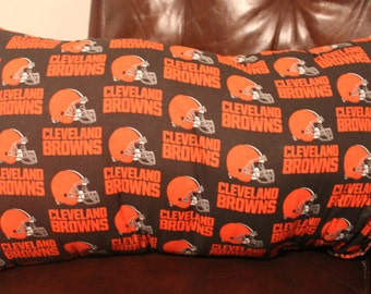 Cleveland Browns Pillow