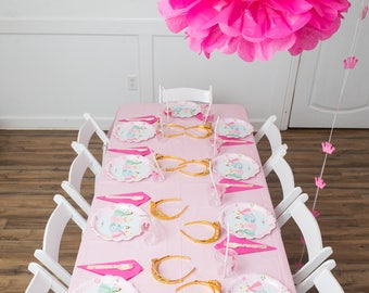 Princess Party in a Box + Add-on Decorations