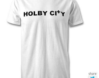 Holby City Tshirt