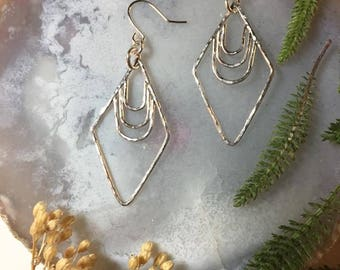 Earrings Diamond Necklaces