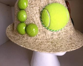 Tennis Hat L O V E