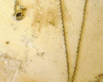 Boho Layering Necklace