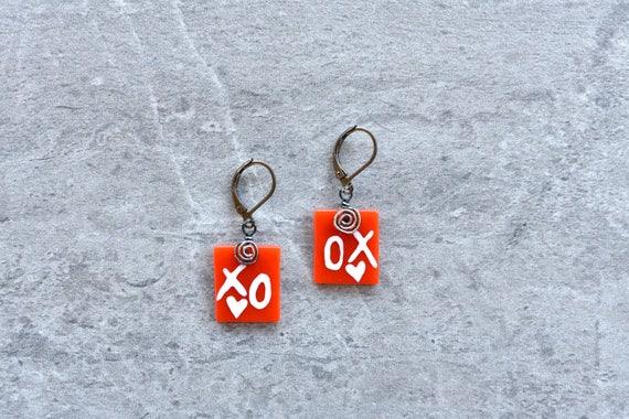 Whimsical X's and O&#...