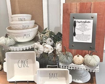 Rustic Wedding Decor - Magnetic Picture Frame - Message Board - Rustic Wedding Table - Farmhouse Decor - Wedding Hashtag