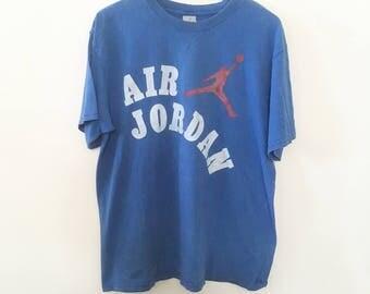 90's Air Jordan Tee
