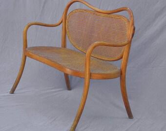 Thonet/Wien Bentwood Childrenu0027s Furniture