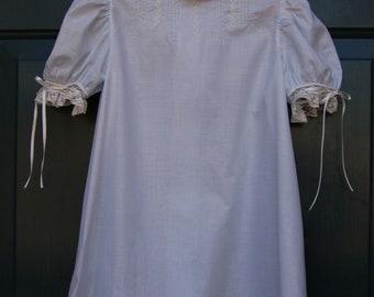 Girls Heirloom Dress Custom 12M 18M 2 2T 3 3T