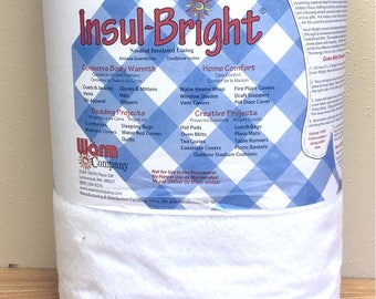 """Insul-brite by Warm Company 22"""" wide Oven Mitts Potholders"""